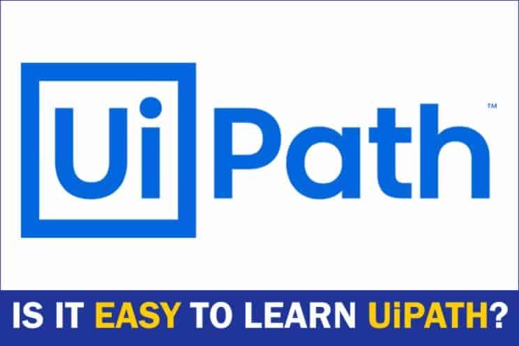 Image of UiPath logo